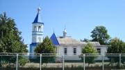 Переясловская. Троицы Живоначальной, церковь