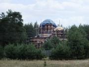 Церковь Бориса и Глеба - Отмичи - Калининский район - Тверская область