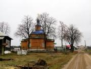 Церковь Успения Пресвятой Богородицы - Проволочное - Выкса, город - Нижегородская область