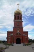 Славянск-на-Кубани. Пантелеимона Целителя, церковь