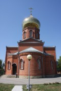 Церковь Пантелеимона Целителя - Славянск-на-Кубани - Славянский район - Краснодарский край