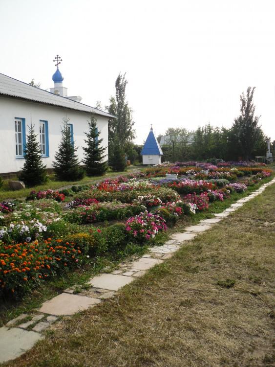 Ксение-Покровский женский монастырь, Яровое