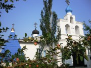 Ксение-Покровский женский монастырь - Яровое - Яровое, город - Алтайский край