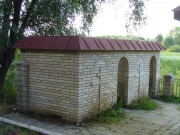 Часовня Авраамия Болгарского - Болгар - Спасский район - Республика Татарстан