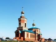 Церковь Сошествия Святого Духа - Болгар - Спасский район - Республика Татарстан