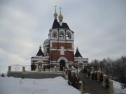 Церковь Новомучеников и исповедников Церкви Русской - Искитим - Искитим, город - Новосибирская область
