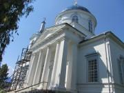 Церковь Богоявления  Господня - Козловка - Порецкий район - Республика Чувашия