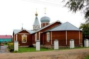Церковь Иоанна Кронштадтского - Островское - Островский район - Костромская область