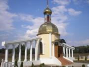 Часовня Николая Чудотворца - Одесса - Одесса, город - Украина, Одесская область