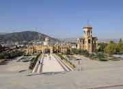 Собор Троицы Живоначальной - Тбилиси - Тбилиси, город - Грузия