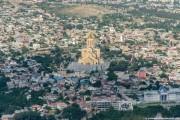 Тбилиси. Троицы Живоначальной, собор