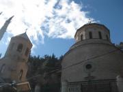 Церковь Давида Гареджийского - Тбилиси - Тбилиси, город - Грузия