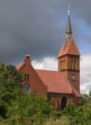 Зеленоградск. Спаса Преображения, церковь