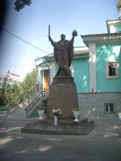Собор Николая Чудотворца - Алматы - Алматы, город - Казахстан