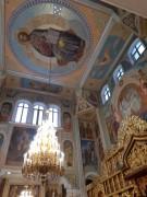 Алматы. Николая Чудотворца, собор