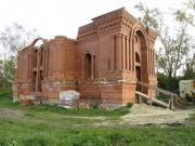 Церковь Пантелеимона Целителя (строящаяся) - Ирбит - Ирбит (МО город Ирбит) - Свердловская область