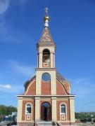 Церковь Богоявления Господня - Городище - Дрожжановский район - Республика Татарстан