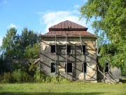 Церковь Троицы Живоначальной - Кляуш - Мамадышский район - Республика Татарстан