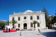 Кафедральный собор Тита - Ираклион - Крит (Κρήτη) - Греция
