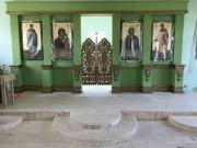 Ошторма Юмья. Казанской иконы Божией Матери, церковь