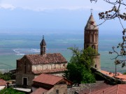 Собор Георгия Победоносца - Сигнахи - Кахетия - Грузия