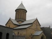 Собор Успения Пресвятой Богородицы - Тбилиси - Тбилиси, город - Грузия