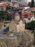 Церковь Успения Пресвятой Богородицы - Тбилиси - Тбилиси, город - Грузия