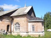 Церковь Феодоровской иконы Божией Матери - Хомутово - Островский район - Костромская область
