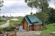 Сарсинский Боголюбский монастырь - Сарсы Вторые - Красноуфимский район (Красноуфимский округ) - Свердловская область