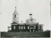 Сарсы Вторые. Сарсинский Боголюбский монастырь