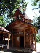 Церковь Благовещения Пресвятой Богородицы в Голубых Далях - Адлер - Сочи, город - Краснодарский край