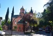 Церковь Рождества Иоанна Предтечи - Сочи - Сочи, город - Краснодарский край