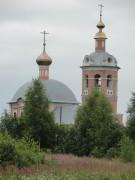 Церковь Александра Невского - Сухоногово - Костромской район - Костромская область