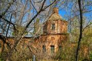 Церковь Илии Пророка - Одоев - Одоевский район - Тульская область