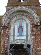 Церковь Покрова Пресвятой Богородицы - Кузнечиха - Спасский район - Республика Татарстан