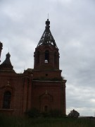 Церковь Троицы Живоначальной - Танкеевка - Спасский район - Республика Татарстан