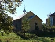 Церковь Спаса Преображения - Спасский Погост - Тарногский район - Вологодская область