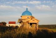 Часовня Пантелеимона Целителя - Скомовская - Вельский район - Архангельская область