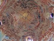 Церковь Покрова Пресвятой Богородицы - Давыдовское - Нерехтский район - Костромская область