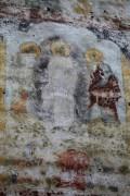 Церковь Троицы Живоначальной - Троицкое (Берсенево) - Некрасовский район - Ярославская область