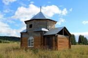 Неизвестная часовня - Кошкино - Вилегодский район - Архангельская область