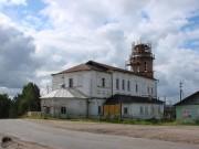 Церковь Илии Пророка - Ильинско-Подомское - Вилегодский район - Архангельская область