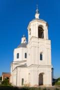 Новогригорьевская. Троицы Живоначальной, церковь