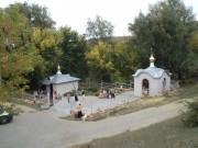 Часовня Сорока Мучеников Севастийских - Камышинский - Иловлинский район - Волгоградская область