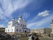Кременской Вознесенский мужской монастырь - Кременская - Клетский район - Волгоградская область