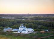 Кременская. Кременской Вознесенский мужской монастырь