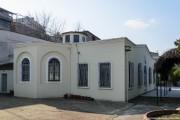 Монастырь Богородицы во Влахернах - Стамбул - Стамбул - Турция
