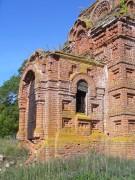 Церковь Воскресения Словущего - Кузнечиха - Спасский район - Республика Татарстан
