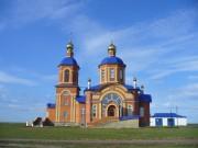 Церковь Николая Чудотворца (новая) - Сиктерме-Хузангаево - Алькеевский район - Республика Татарстан