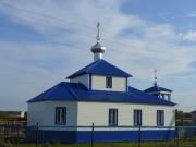Церковь Воскресения Христова - Чувашское Бурнаево - Алькеевский район - Республика Татарстан